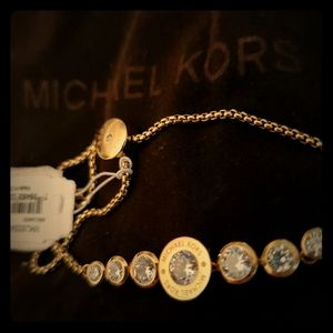 NWT Michael Kors bracelet